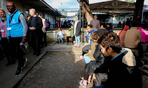 Μεταναστευτικό: Αυτές είναι οι 7 στρατηγικές προτεραιότητες της κυβέρνησης