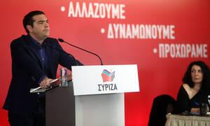 Τσίπρας: Ο απολογισμός του ΣΥΡΙΖΑ έχει δημιουργήσει πανικό στη ΝΔ