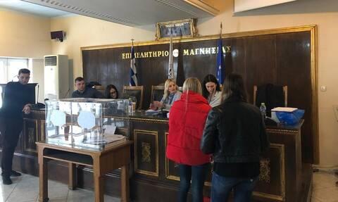 ΟΝΝΕΔ: Ολοκληρώθηκαν οι εκλογές για τους προέδρους των νομαρχιακών σε όλη την Ελλάδα