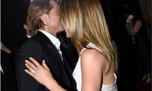 Εξώφυλλο περιοδικού θέλει Brad Pitt και Jennifer Aniston έτοιμους να υιοθετήσουν παιδί