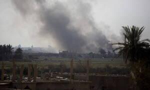 Συρία: Οι δυνάμεις του Άσαντ ανακατέλαβαν τα περίχωρα του Χαλεπιού