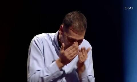 Παίκτης στον «Πιο Αδύναμο Κρίκο» λύγισε από τα κλάματα - Δεν θα πιστεύετε γιατί! (vid)