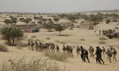 Φρίκη στο Καμερούν: Ένοπλοι δολοφόνησαν 22 χωρικούς