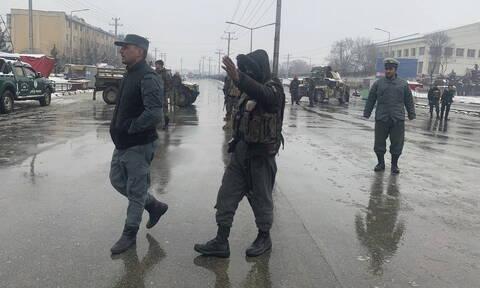 Αφγανιστάν: Ένοπλοι σκότωσαν εννέα άστεγους ναρκομανείς στην Καμπούλ