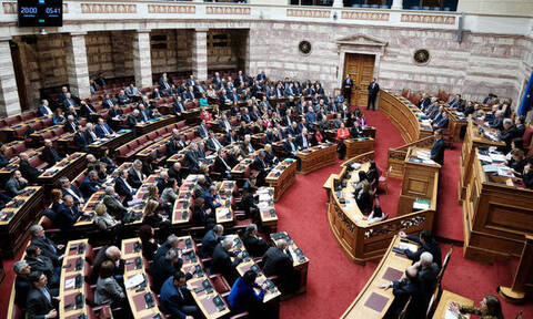 Στη Βουλή το νέο ασφαλιστικό νομοσχέδιο - Όλες οι αλλαγές και οι νέες ρυθμίσεις