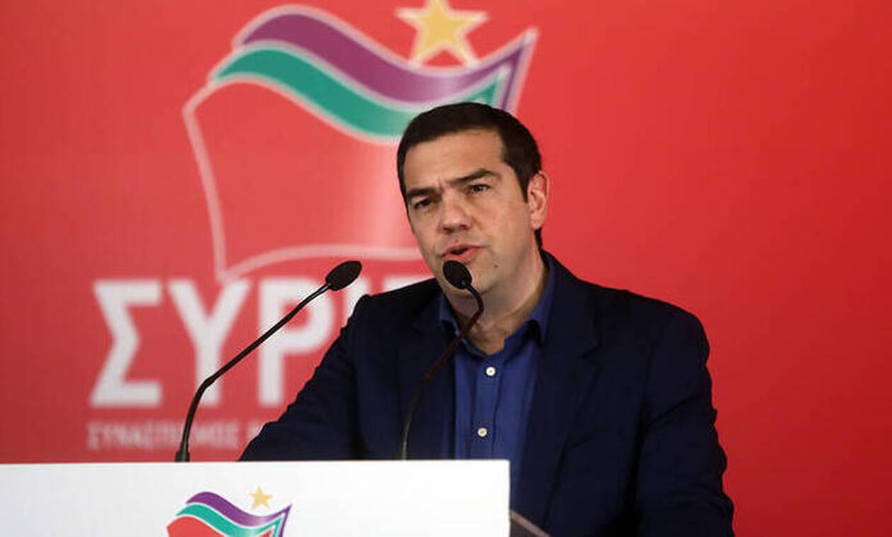 ΣΥΡΙΖΑ: Νίκη Τσίπρα στην Κεντρική Επιτροπή αλλά με... απώλειες