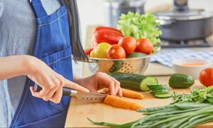 Δίαιτα σε ένα μήνα: Πρόγραμμα 31 ημερών για να χάσετε κιλά και λίπος
