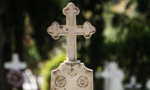 Βαρύ πένθος στη Φθιώτιδα: Πέθανε ο παπα-Δημήτρης Τσάμης (pics)