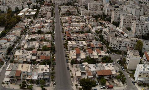Νέο φορολογικό τοπίο: Οι μεταβιβάσεις ακινήτων «χτύπησαν κόκκινο»