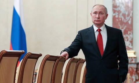 Αυτό είναι το υπερόπλο του Πούτιν που φοβάται η Δύση (pics)