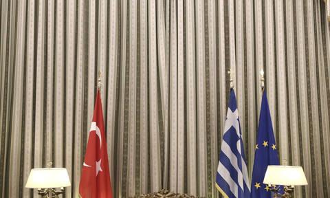Ελληνοτουρκικά: Ξεκινά ξανά ο διάλογος για τα Μέτρα Οικοδόμησης Εμπιστοσύνης