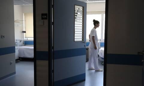 Νέος αξονικός τομογράφος στο Γενικό Νοσοκομείο Τρικάλων
