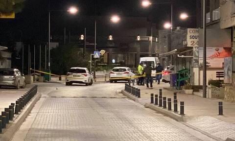 На Кипре в результате перестрелки ранены 4 человека