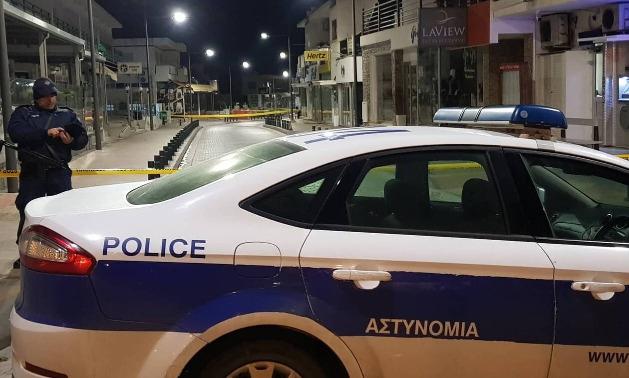 Κύπρος -ΤΩΡΑ: Χειροπέδες σε 38χρονο για την μαφιόζικη απόπειρα φόνου στην Αγία Νάπα