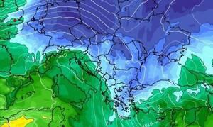 Καιρός: Λέμε... αντίο χειμώνα; Καρέ - καρέ η εξέλιξη μέχρι τις 3 Μαρτίου! Με βροχές η Τσικνοπέμπτη