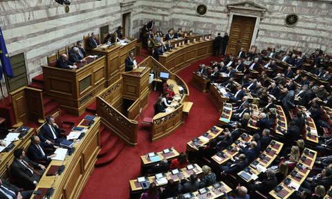 Κατατέθηκε το νομοσχέδιο για το νέο Ασφαλιστικό