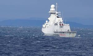 Ευρωπαϊκό «μπλόκο» στην Άγκυρα: Συστήνεται δύναμη επιτήρησης για το εμπάργκο όπλων στη Λιβύη