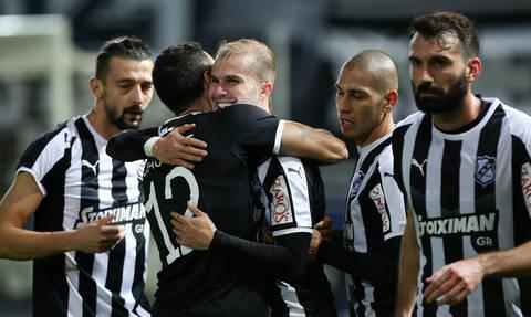 ΟΦΗ-Ατρόμητος 1-0: Με Φιγκεϊρέδο «κλειδώνει» την εξάδα! (photos)