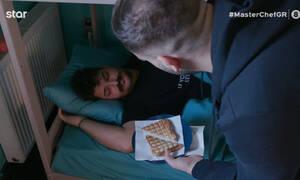 Masterchef: Το πρώτο βράδυ στο σπίτι και οι κόντρες ανάμεσα σε άντρες και γυναίκες (video)