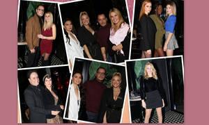 Ξέρω τι έκανες χθες το βράδυ! Η σέξι Τούνη, οι αιθέριες παρουσίες και τα κορίτσια του GNTM! (photos)