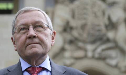 Eurogroup κατά Βαρουφάκη για τις ηχογραφήσεις - Ρέγκλινγκ: «Παραβίαση της εμπιστευτικότητας»