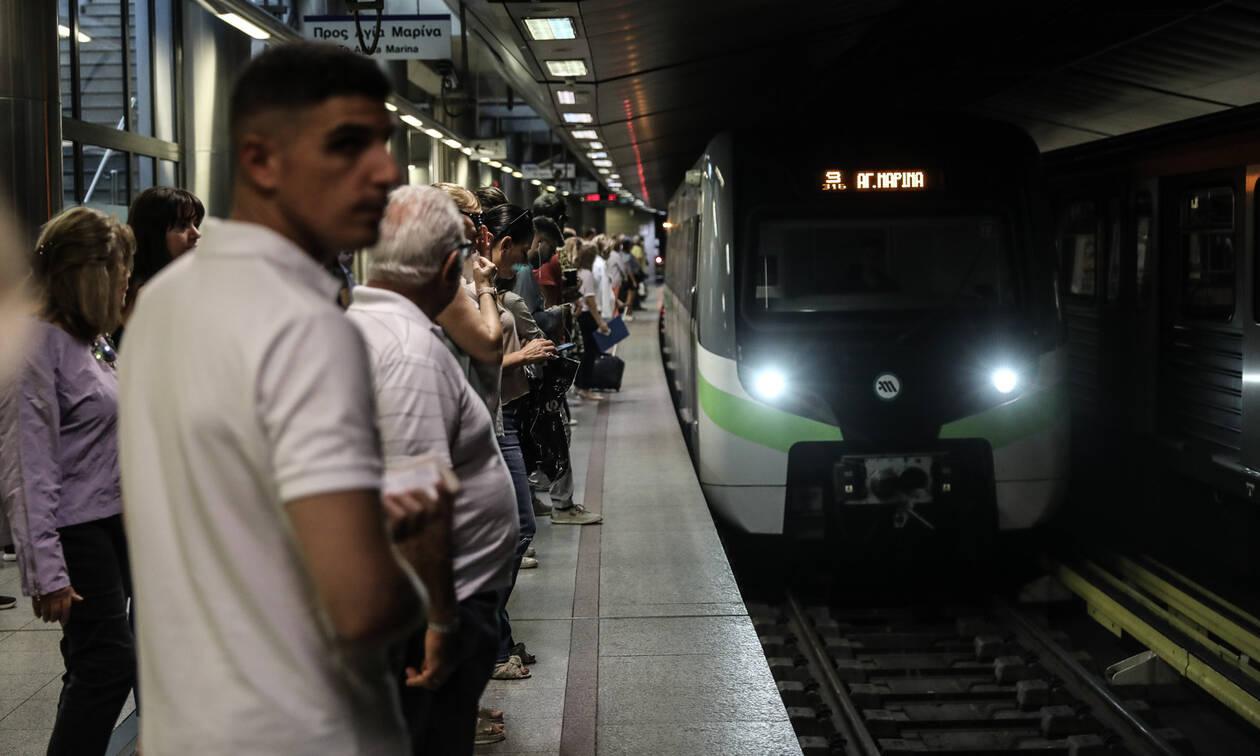 Προσοχή: Αιφνιδιαστική απεργία και σε προαστιακό και τρένα