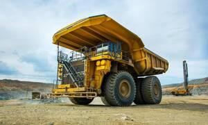 Ακόμη και το μεγαλύτερο φορτηγό του κόσμου θα είναι ηλεκτρικό!