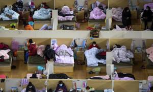 Κοροναϊός: Νεκρός ο διευθυντής του μεγαλύτερου νοσοκομείου της Ουχάν - 1.868 τα θύματα στην Κίνα