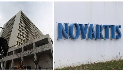 Προανακριτική Novartis: Στη ΓΑΔΑ εξετάζονται οι μάρτυρες «Σαράφης» και «Κελέση»