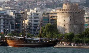Θεσσαλονίκη: Άνδρας έπεσε στον Θερμαϊκό μπροστά από το Μέγαρο Μουσικής