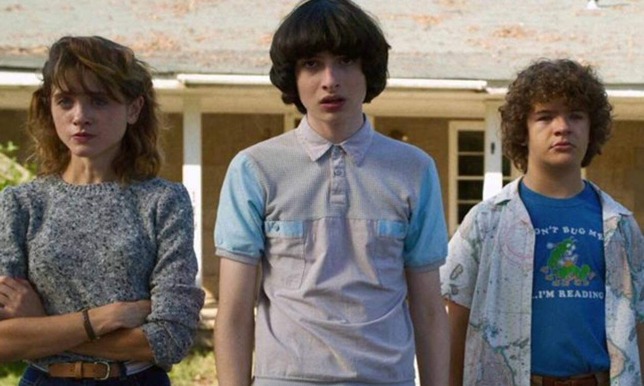 Stranger Things: Το teaser της 4ης σεζόν κυκλοφόρησε κι έκανε τη μεγάλη αποκάλυψη για τον Hopper
