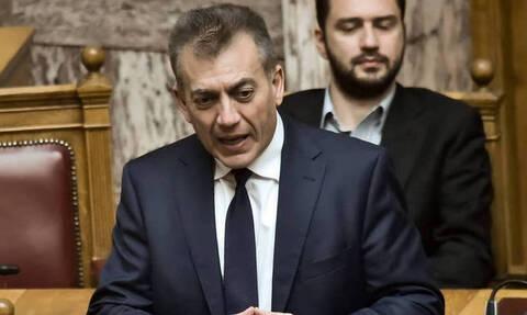 Βρούτσης: ΣΥΡΙΖΑ και ΠΑΜΕ υποκινούν την απεργία, υπάρχει υποκρισία