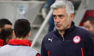 Νικοπολίδης: «Θαύμαζα τον Βαζέχα - Έτσι πήρα την απόφαση να πάω στον Ολυμπιακό»