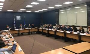 Νέος κοροναϊός: Αυτή είναι η ειδική ομάδα εμπειρογνωμόνων και λοιμωξιολόγων της Ελλάδας