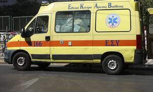 Θρήνος: Πέθανε ο Γιώργος Λαχανάς