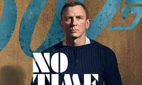 O James Bond δεν πάει στην Κίνα!