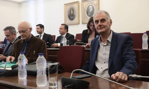 Προανακριτική Novartis: Έκτακτη συνεδρίαση για την εξαίρεση Πλεύρη μετά το αίτημα Παπαγγελόπουλου