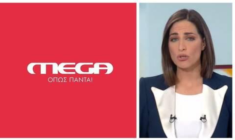 MEGA-Τηλεθέαση: Πώς τα πήγε το πρώτο κεντρικό δελτίο του Μεγάλου Καναλιού