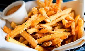 Φήμη που τρομάζει: Προς εξαφάνιση η τηγανητή πατάτα;