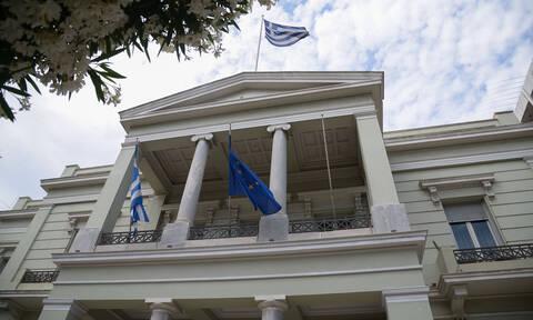 Σκληρή απάντηση από την Αθήνα στον Τσαβούσογλου για την μειονότητα στη Θράκη