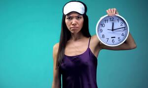Έλλειψη ύπνου: Πώς συνδέεται με την αύξηση του βάρους και την καρδιακή νόσο