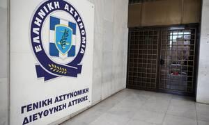 Προανακριτική: Άφαντος ο μάρτυρος «Σαράφης» - Αποχώρησαν από τη ΓΑΔΑ οι βουλευτές