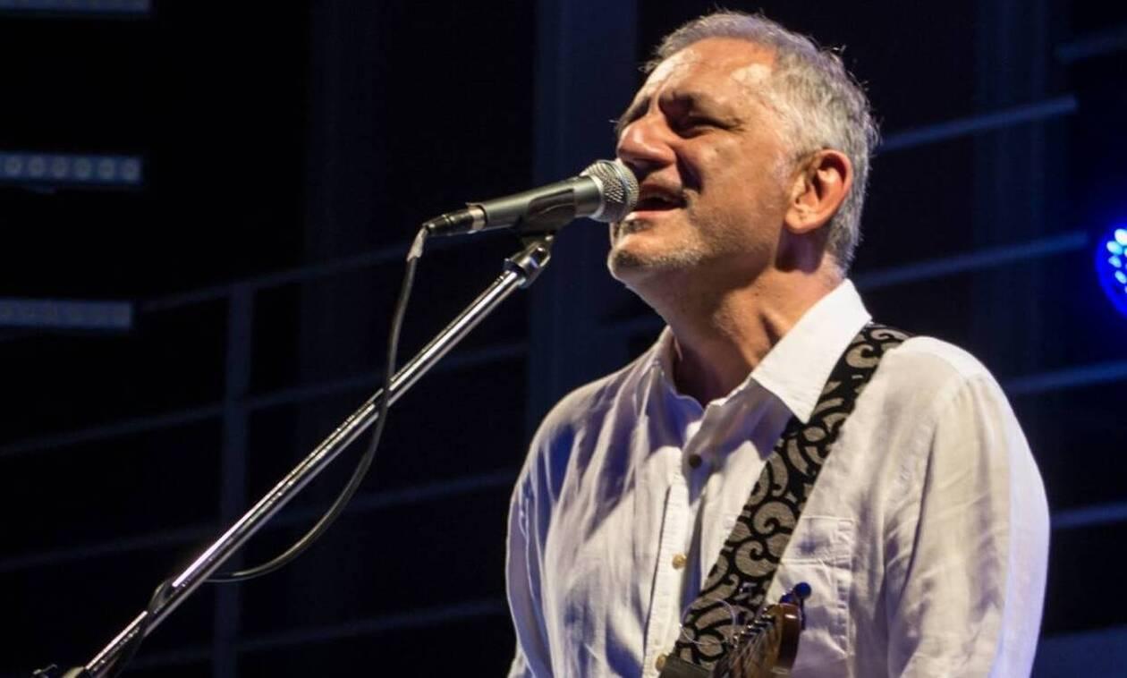 Νίκος Πορτοκάλογλου: Δύσκολες ώρες για τον τραγουδιστή
