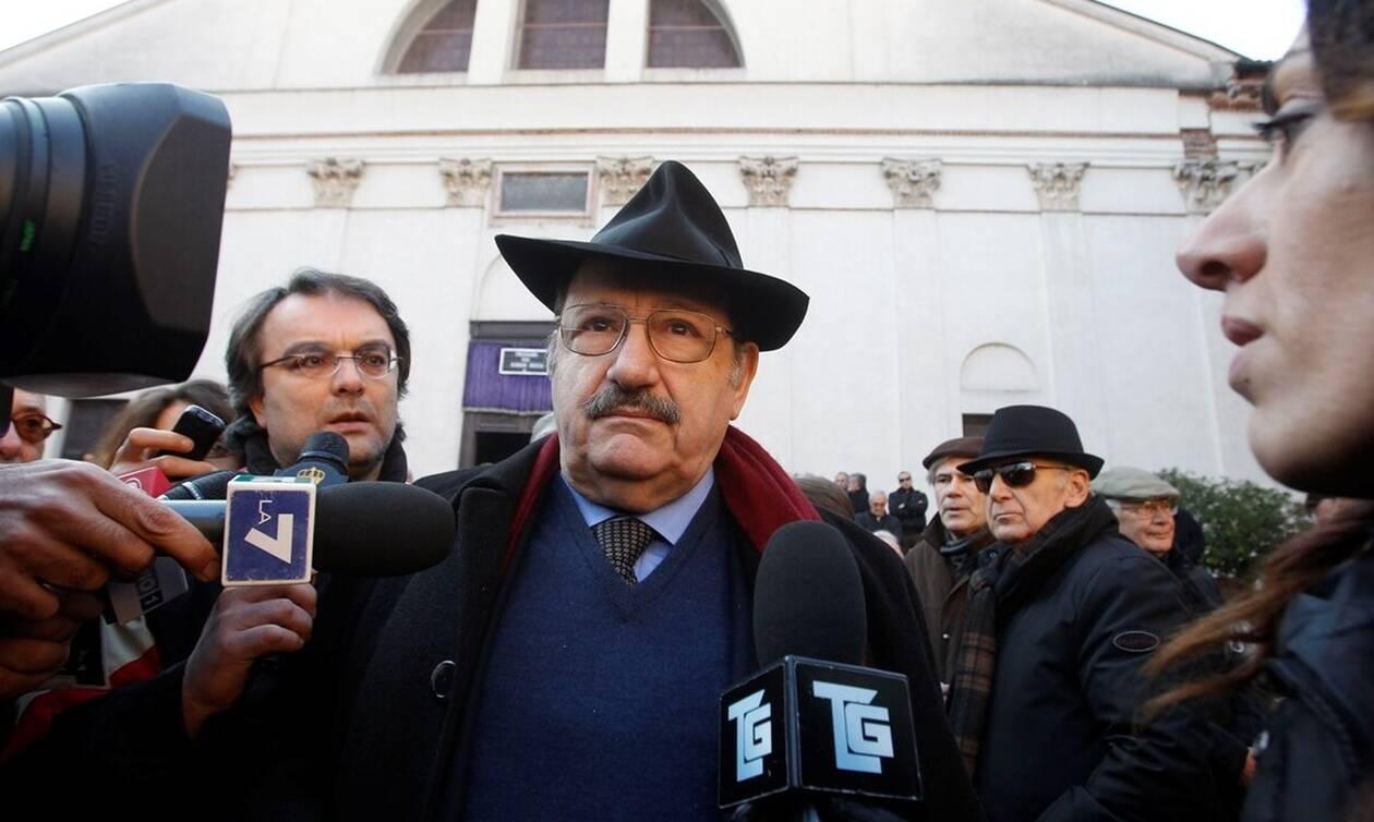 Σαν σήμερα το 2016 πέθανε ο Ιταλός συγγραφέας Ουμπέρτο Έκο