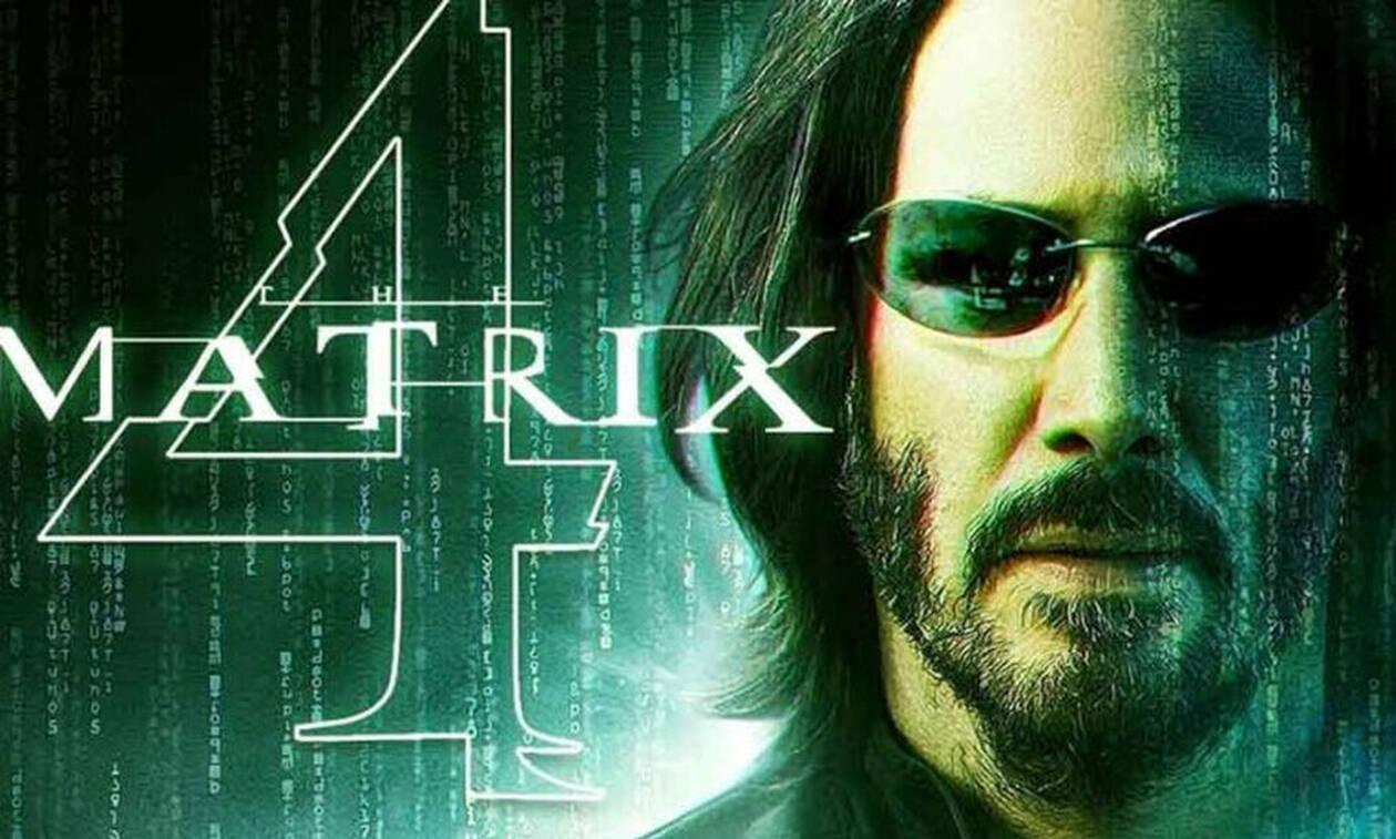 Επιτέλους: Είδαμε σκηνές από την ταινία Matrix 4 που όλοι περιμένουν!