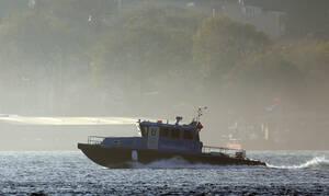 Τουρκική πρόκληση στο Καστελλόριζο: Παρενόχλησαν επιχείρηση διάσωσης μεταναστών από το Λιμενικό