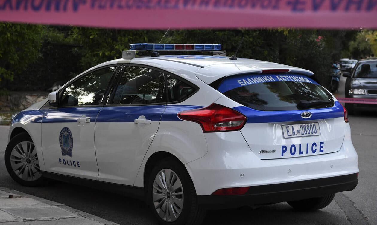 Βόλος: Λήστεψαν ζευγάρι - Kράτησαν την 23χρονη κοπέλα για όμηρο!