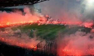 «Καζάνι» η Τούμπα και επιστροφή «φωτιά» στο ΠΑΟΚ-Ολυμπιακός
