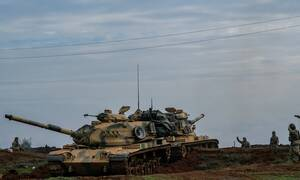Νέες απειλές από την Τουρκία: Θα στείλουμε κι άλλους στρατιώτες στην Ιντλίμπ