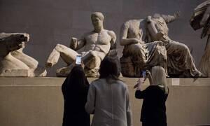 Bloomberg: Στο deal για το Brexit τα Γλυπτά του Παρθενώνα - Τι απαντά η Ελλάδα
